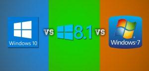 OS Windows untuk laptop gaming
