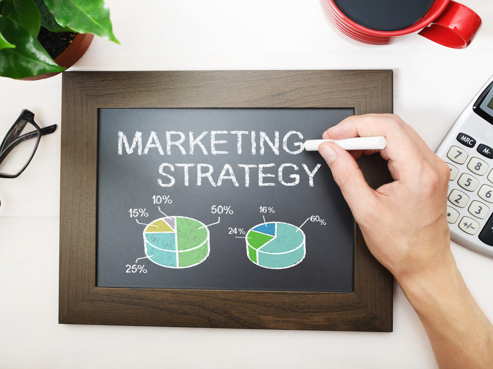 strategi marketing bisnis online