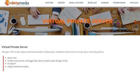 vps terbaik indonesia 1