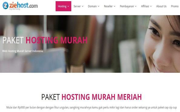 hosting terbaik untuk wordpress #5