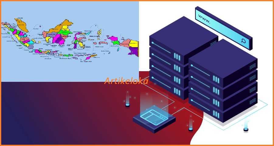 memilih web hosting terbaik di Indonesia