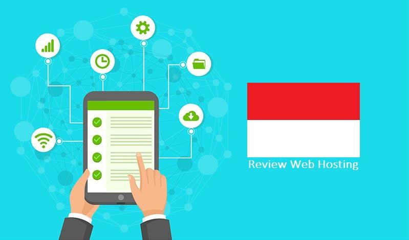 Review Hosting Terbaik di Indonesia