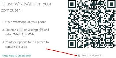 Cara Buka Chat WA di Laptop dengan Aplikasi WhatsApp Desktop